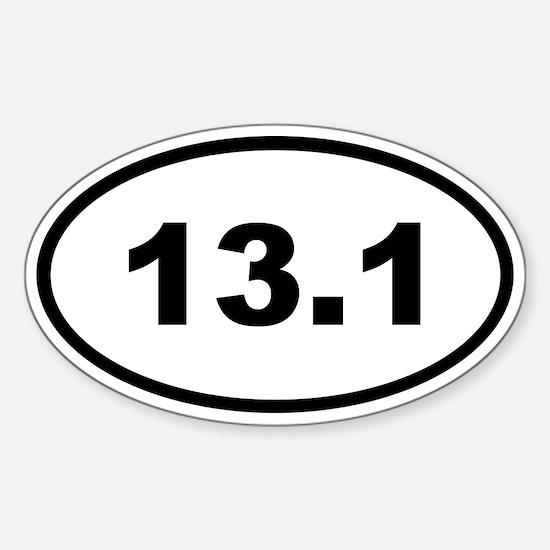 13.1 Bumper Stickers