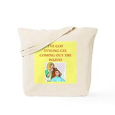 hairrdresser Tote Bag