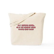 Am I Getting Older? Tote Bag