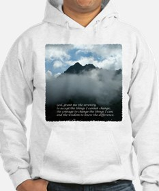 Chimney Tops - Serenity Praye Hoodie