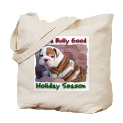 Penny's Paw Tote Bag