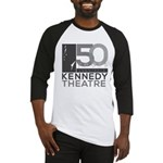 50th Anniversary Baseball Jersey