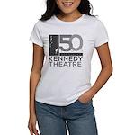 50th Anniversary T-Shirt Women's
