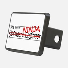 Job Ninja Software Engineer Hitch Cover