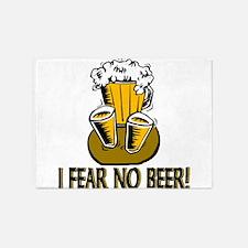 beer.jpg 5'x7'Area Rug