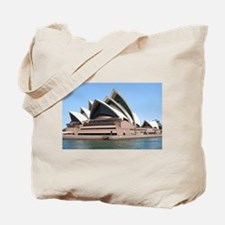 Sydney Opera House, New South Wales, Australia Tot