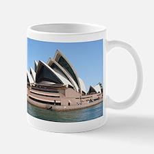 Sydney Opera House, New South Wales, Australia Mug