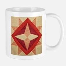Mississippi Star Mug