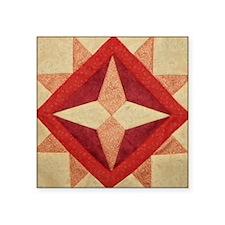 Mississippi Star Sticker