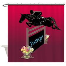 Fun Grand Prix Horse Jumper