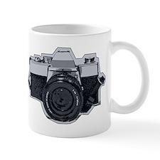 Film SLR Mug
