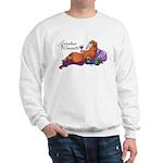 Grandma Wienerette Sweatshirt