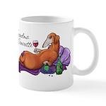 Grandma Wienerette Mug