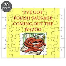 polish sausage Puzzle