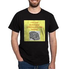 olive loaf T-Shirt