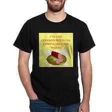 lebanon bolgna T-Shirt