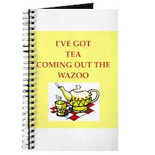 tea Journal