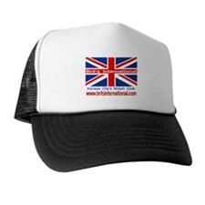 Magnet Logo Design-27th April 2009.jpg Trucker Hat