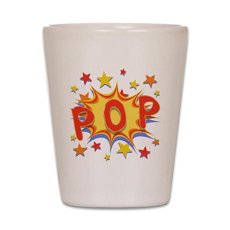 Pop! Shot Glass