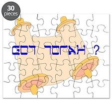 Got Torah Puzzle