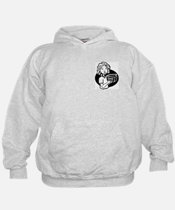 Girl Cacher Hoodie