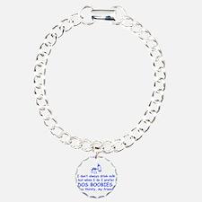 dos-boobies-com-blue Bracelet