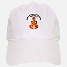 Artillery - 11th Field Artillery Regiment Baseball Baseball Cap