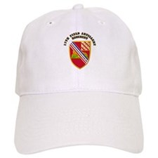 Artillery - 17th Field Artillery Regiment Baseball Cap