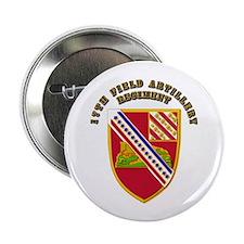 "Artillery - 17th Field Artillery Regiment 2.25"" Bu"