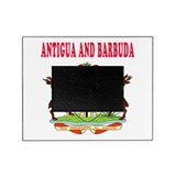 Antigua Picture Frames