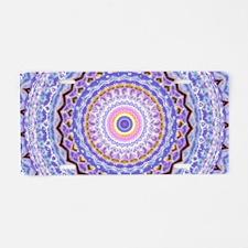 Heart Joy Mandala Kaleidoscope Pattern Aluminum Li
