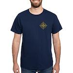 An Anam Ean mini T-Shirt - Dark Colors