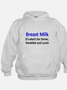 BREAST MILK Hoodie