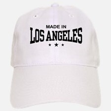 Made In Los Angeles Baseball Baseball Cap