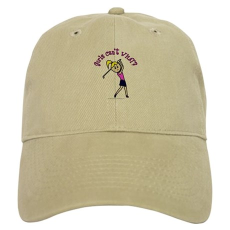 Light Golf Cap