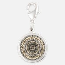 Bygone Love Mandala Charms