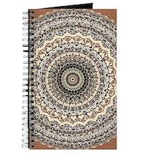 Bygone Love Mandala Journal