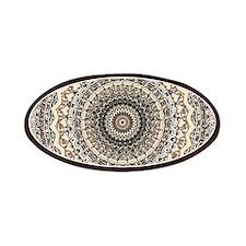 Bygone Love Mandala Patches