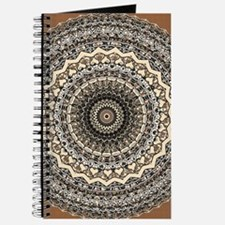Bygone Love Mandala Journal