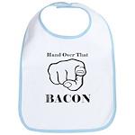 Hand over that bacon Bib