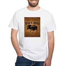 Yaks Bend Logo T-Shirt