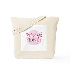 Aniyah Tote Bag
