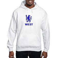 Chelsea West Main Logo Hoodie