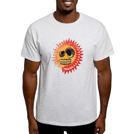 Crazy Sun T-Shirt