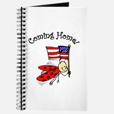 Coming Home Journal