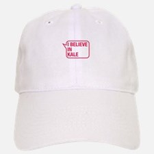 I Believe In Kale Baseball Baseball Baseball Cap
