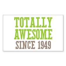 Totally Awesome Since 1949 Decal