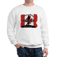 Freedom Fighter Canada Sweater