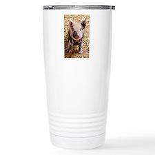 This Little Piggy Travel Mug
