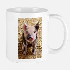 This Little Piggy Mug